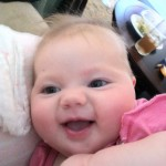 10 Things That Change When You Have a Baby…