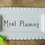 Meal Plan Monday-Oh wait, it's Tuesday!