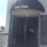 House of Big Fish & Ice Cold Beer {18}